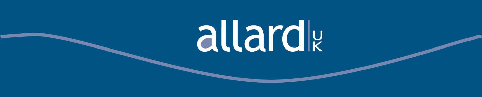 Allard UK banner education page