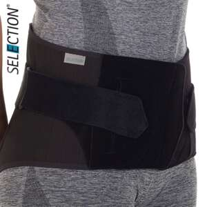 SELECTION® Regular Back Support